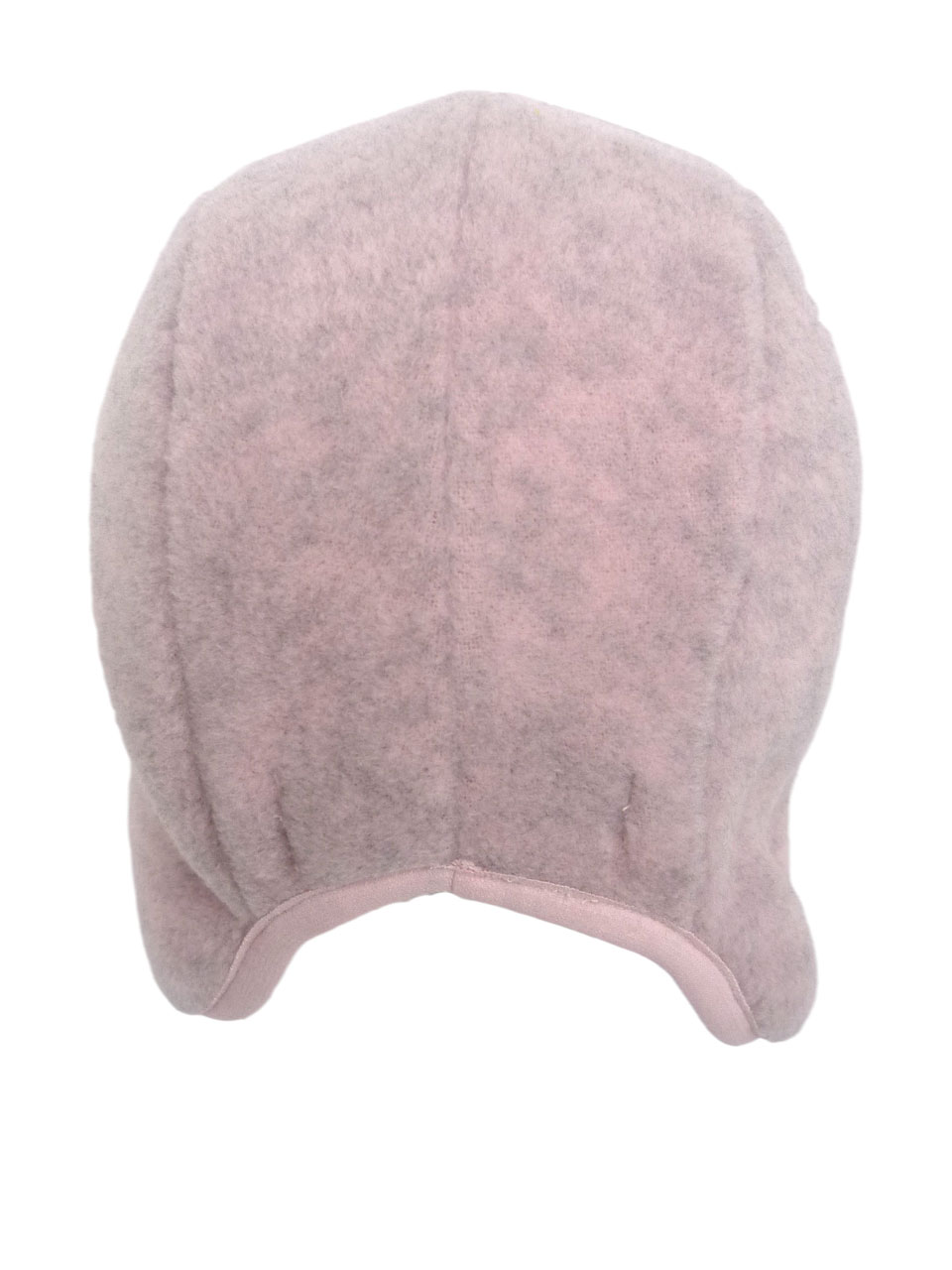 Hat speedy star fleece - lpink