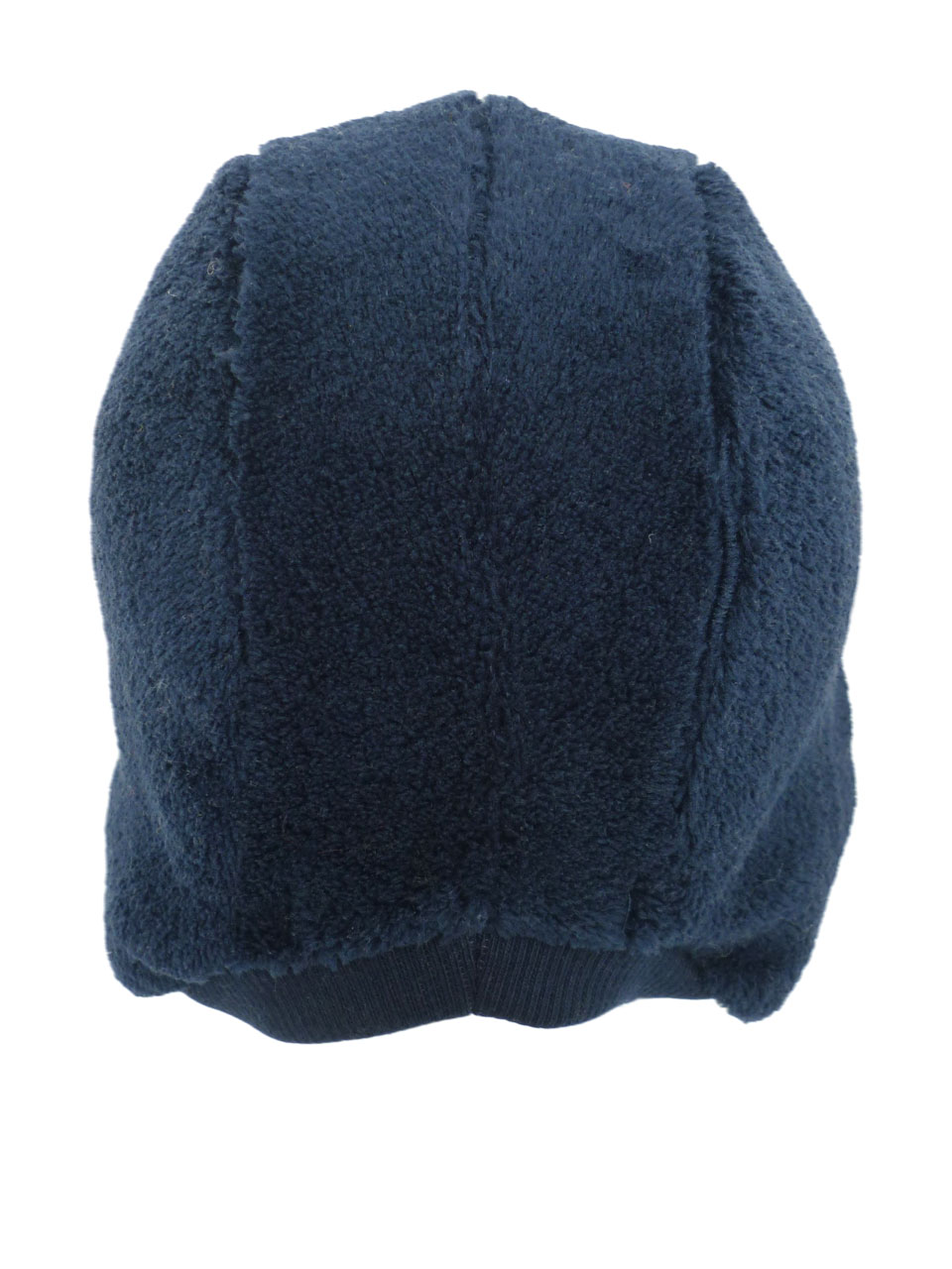 Hat speedy plain fur - dblue